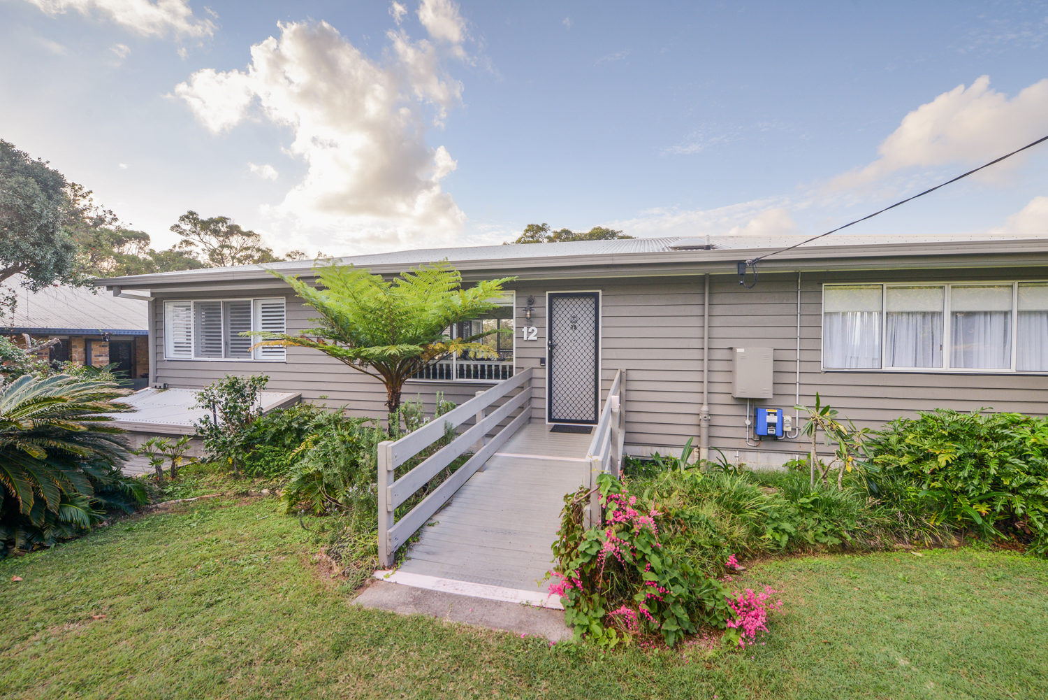 Stradbroke Accommodation