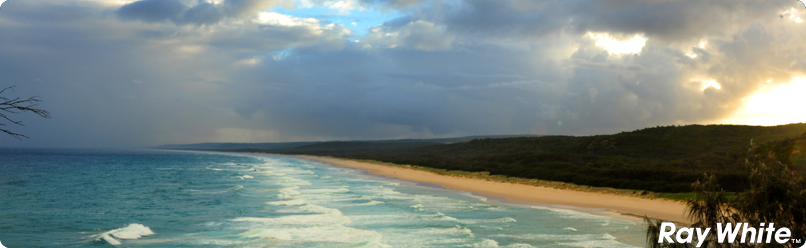 North Stradbroke Island Accommodation